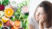 喉嚨癢就開始緊張?多吃7款維他命C食品增強抵抗力