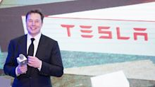 'This is a smart move:' Wedbush's Ives on Tesla's $2B stock offering