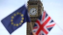 UK firms' economic optimism falls to three-year low ahead of Brexit