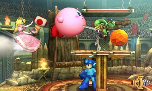 Super Smash Bros. 3DS review: Only the strong