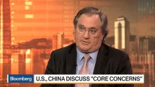 U.S. and China Are Really Testing the Water, Says Port Shelter's CEO