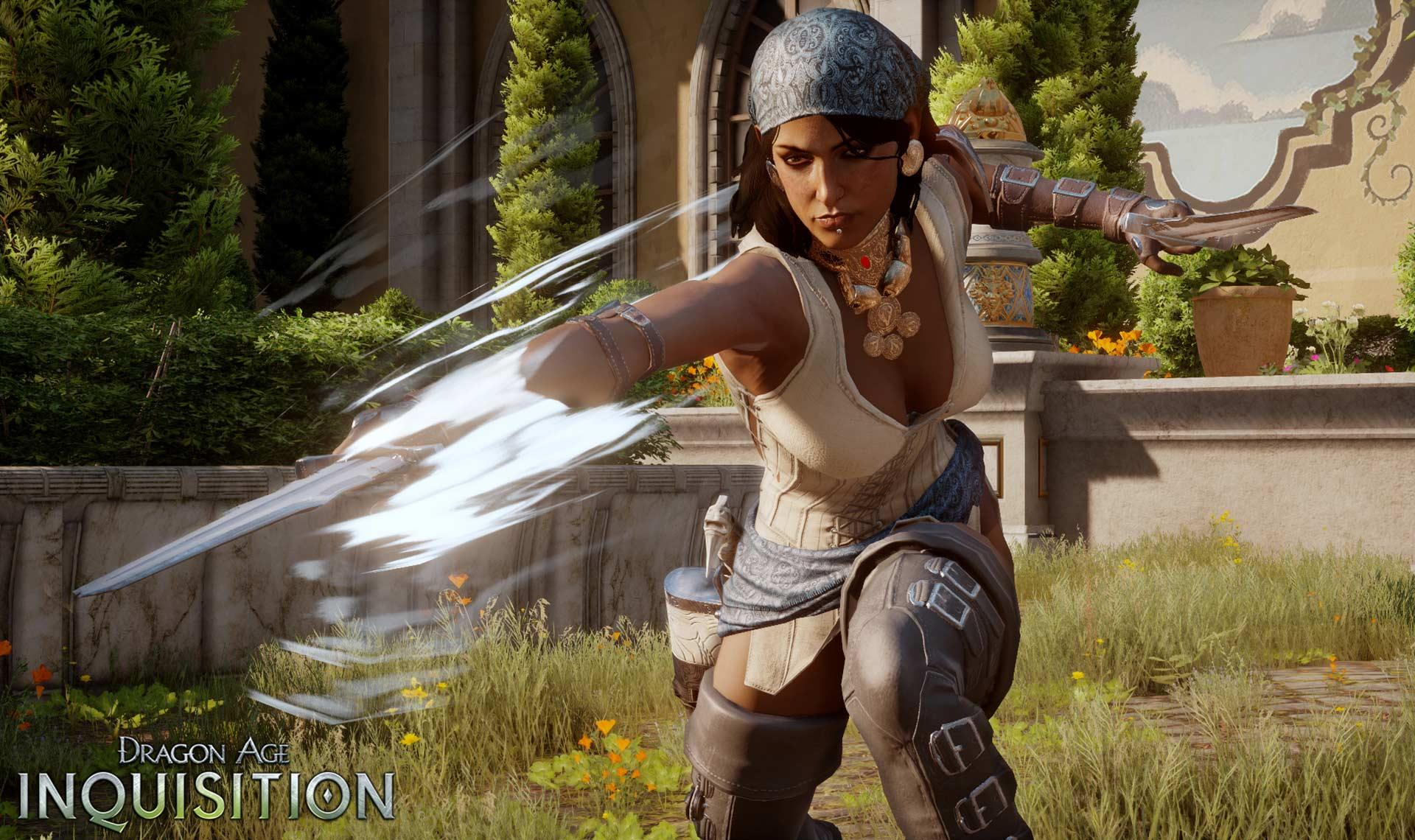 Dragon Age: Inquisition Gets Free DLC and New Patch