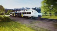 Ballard Receives Order for Fuel Cell Modules to Power Trial Operation of Siemens Mireo Plus H Train