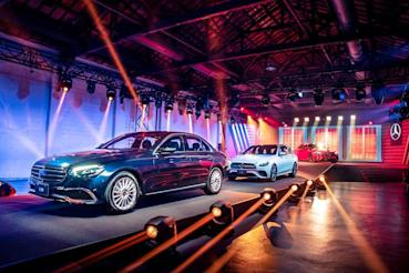 Mercedes-Benz蟬聯2020年全球最有價值豪華汽車品牌!