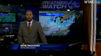 Weather Watch 4 forecast