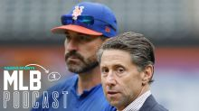 MLB Podcast: The Mets' clubhouse meltdown & how to solve the Tampa Bay Rays' stadium woes