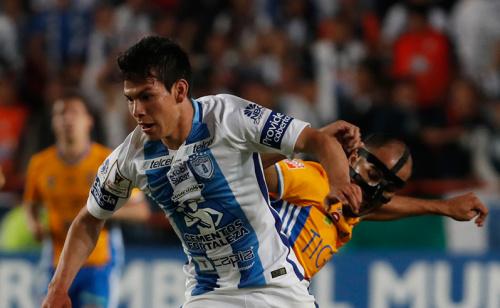 Previa Club América Vs Pachuca - Pronóstico de apuestas Liga MX