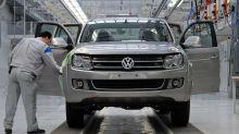VW-Nutzfahrzeugsparte investiert 1,8 Milliarden Euro in Transformationsprozess