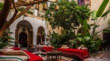 Vanessa Branson'sEl Fenn: Uncovering Marrakech's Hidden Gem Of A Hotel