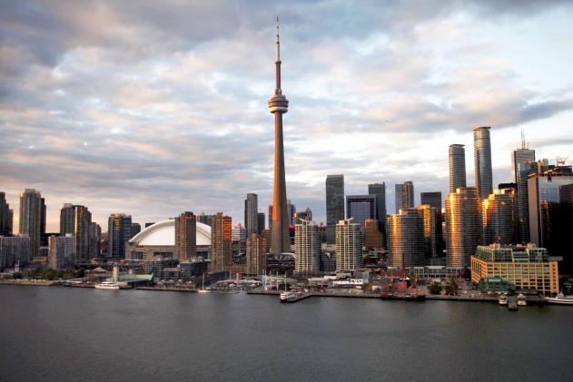 Alphabet's Sidewalk Labs is building an 'internet city' in Toronto
