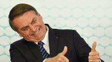 Brazil's President Bolsonaro no longer needs nasal feeding tube