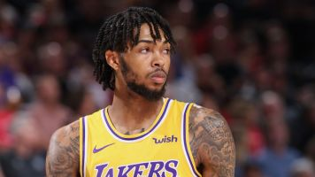 Brandon Ingram 'happy' that 4-game suspension wasn't longer