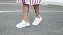 The 17 best classic white sneakers you can get at every price point