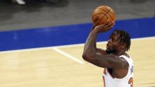 Red-hot Knicks' Julius Randle leads list of most improved fantasy basketball players