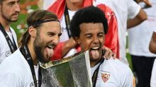Sevilla victory continues love affair with Europa League