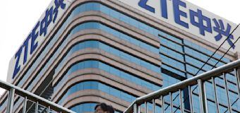 White House reportedly makes deal with China's ZTE