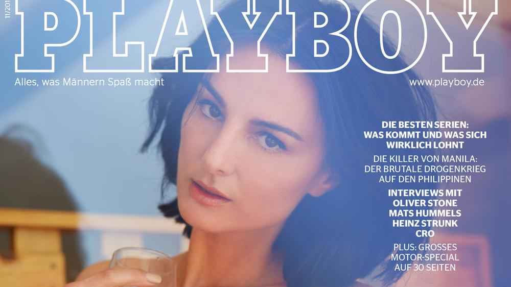 Playboy mimi fiedler