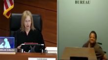 Woman dies three days after judge denies plea for medical help