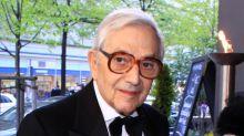 James Bond Designer Sir Ken Adam Dies Aged 95