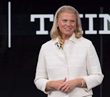 IBM's stock just surged almost 10%, and Morgan Stanley thinks the company is at an 'inflection' point (IBM)
