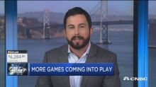 Activision takes on Fortnite with Battle Royale mode on p...