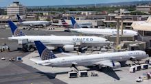 With Eye On Rebound, United Looks For Alternative To Furloughs