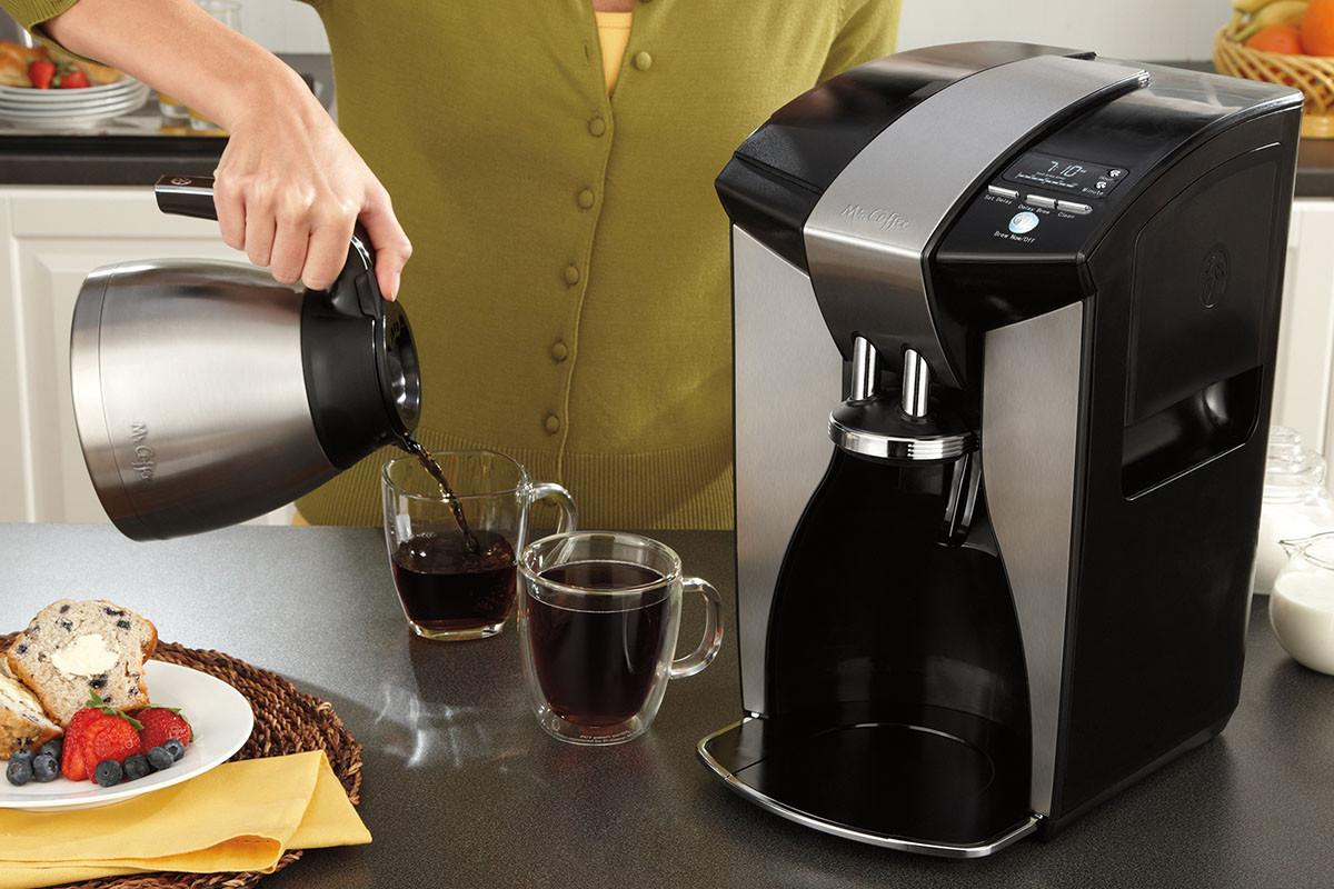 The Best Coffee Maker You Can Buy