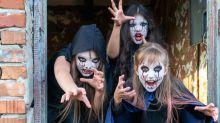 Creationist Ken Ham Wants You To Threaten Kids With 'Eternal Hell' On Halloween