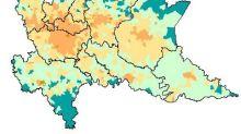 Arpa: ozono oltre soglia di allarme in quasi tutta la Lombardia