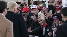 Road to 270: Biden has options, Trump walks narrow path