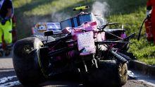 Acidente de Stroll põe Racing Point em luta contra o relógio para entregar atualizações a tempo do GP da Rússia