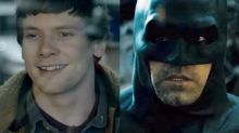 Este actor de la serie Skins podría ser el próximo Batman