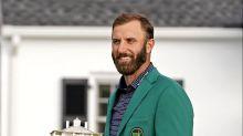 Dustin Johnson withdraws from Mayakoba Golf Classic
