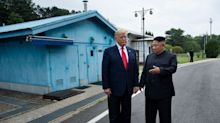 報道:美國提議幫助北韓建設旅遊區