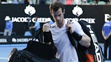 Tough at top: Murray, Kerber out in 4th round in Melbourne
