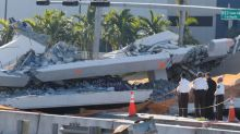 Engineer reported cracks in bridge before fatal collapse: transportation agency