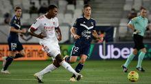 Bordeaux - Lyon (0-0), les Girondins et l'OL se neutralisent