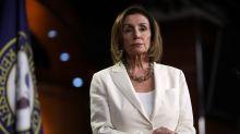 House Votes To Condemn Trump's Attack On Congresswomen As Racist