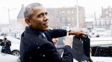 President Obama'sNew TimepieceMakes a Truly Powerful Statement
