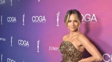 Halle Berry, 52, goes without a shirt in sexy photo and fans are loving it: 'Ageless beauty'