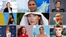 Le 10 donne più belle del mondo secondo la scienza