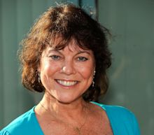 Erin Moran Died From Throat Cancer, a Disease That's Growing Among Younger People