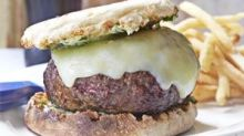 This Burger Is Simple and Pretty Perfect