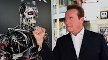 Arnold Schwarzenegger Will Be Back Again and Again and Again...