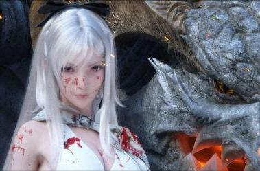 Drakengard 3 rolls out story DLC starring Zero's sisters