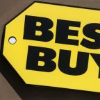 Best Buy keeps full-year view, warns of higher prices from more tariffs