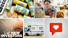6 ways to make money while you sleep