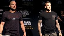 Eddie Alvarez vs. Dustin Poirier Ends in Frustrating, Confusing No Contest (UFC 211 Results)