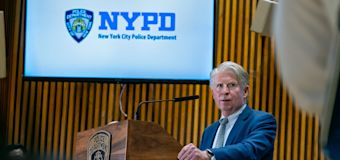 NYC DA to drop thousands of prostitution cases