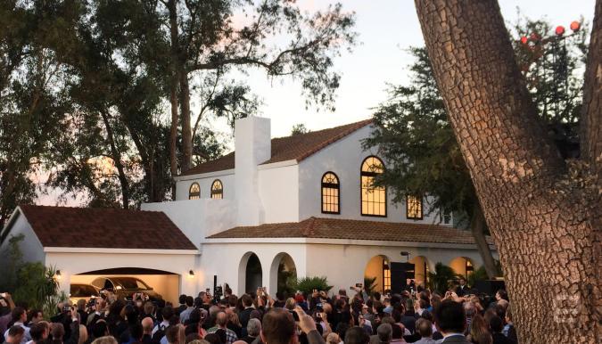 Tesla presenta su techo solar camuflado que no sabrás detectar